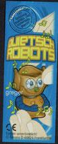 Quetsch Robots von 2001    Nr. 610338 - 1x
