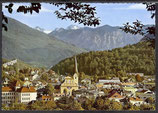 AK Bad Ischl, Panorama    49/40