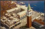 AK Venedig Panorama, vom Flugzeug aus    42/13