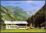 AK Bei Oberstdorf, Berggasthof Oytalhaus    94p