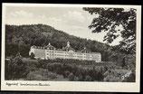 AK Deggendorf, Sanatorium am Hausstein   65/42