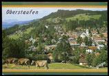 AK Oberstaufen im Allgäu, Panorama   70/22