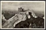 AK D Reich von 1931 Münchner Haus auf der Zugspitze   33/10