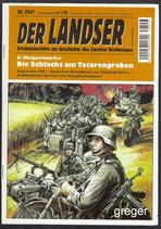 Der Landser Nr. 2557