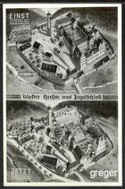 AK Kloster Hirschau und Jagdschloß       33b