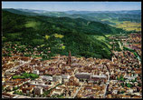 AK Freiburg, Panorama   66/31