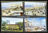 AK Ostende, Mehrbildkarte  64/38