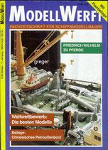 Modellwerft 10/93 b