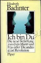 Ich bin Du von Elisabeth Badinter