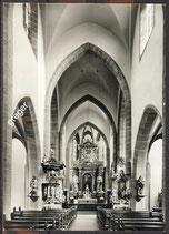AK Marienrode, St.Michael, Altar    56/49