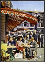 AK Paris, Café de la Paix     v 15