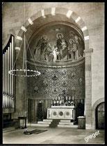AK Maria Laach, Abteikirche Muttergottes Kapelle  62/4