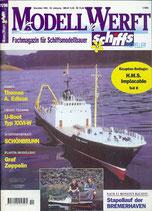 Modellwerft 11/96 abl