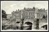 AK Deutsches Reich, Berlin Schlossbrücke und Zeughaus  45/46