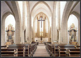 AK Hildesheim Marienrode Klosterkirche   18/33