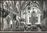 AK Wallfahrtskirche Heiligenblut, Innenansicht    56/51