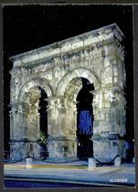 AK Saintes Are romain dit de Gemianicus    t 40