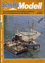 Schiffsmodell 8/90 a
