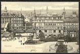 AK Deutsches Reich 1904 Elberfeld – Am Döppersberg 6/41