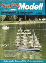 Schiffsmodell 8/80 b  abl