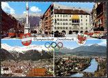 AK Innsbruck, Mehrbild   28/34