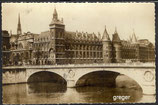 AK Paris, La Conciergerie    81-o
