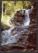 AK Wasserfall bei Uderns im Zillertal    33/23