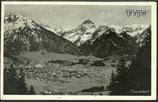 AK Oberstdorf Panorama   31i