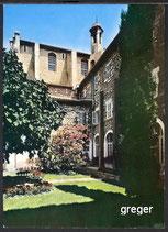 AK Arles La Chapelle de la Charité    92n