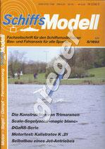 Schiffsmodell 5/93 b