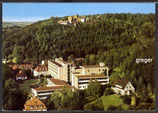 AK Bad Neustadt, Saale, Kuranstalt Fränkische Saale    74p