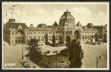 AK Deutsches Reich, Nürnberg Hauptbahnhof    1/7
