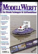 ModellWerft 8/05 b