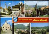 AK Altmühltal, Mehrbild   67/6