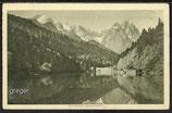 AK  Riessersee bei Garmisch   49f