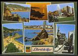 AK Lloret de Mar, Mehrbildkarte     59/13