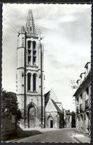 AK Crell L'Eglise   30/44