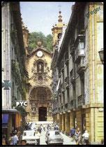 AK San Sebastián, Calle Mayor    64/7