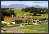 AK Endorf, Kurmittelhaus, Jod-Thermalbad     40p