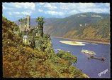 AK Burg Rheinstein am Rhein   73/26