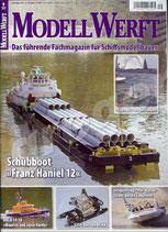 Modellwerft 9/010