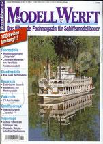 Modellwerft 11/2006
