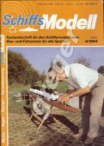 Schiffsmodell 3/94 b