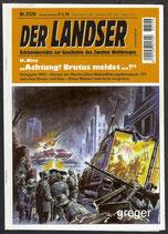 Der Landser Nr. 2526