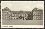 AK Würzburg Residenz 10/44