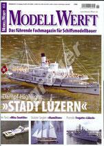 Modellwerft 11/015