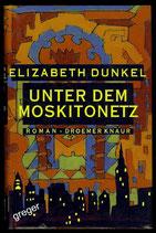 Unter dem Moskitonetz von Dunkel Elizabeth