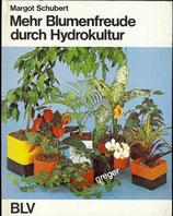 Mehr Blumenfreude durch Hydrokultur