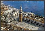 AK Panorama Venedig Markusplatz    53/34