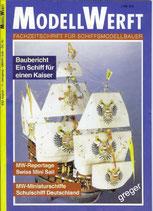 Modellwerft 8/93 abl